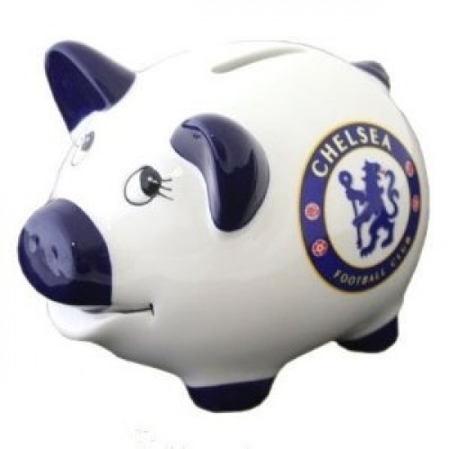 Chelsea-F-C-Piggy-Bank-Brand-New