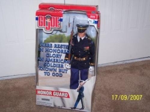 G.I. Joe 's honour Guarantee.General Joe.Entrega gratuita