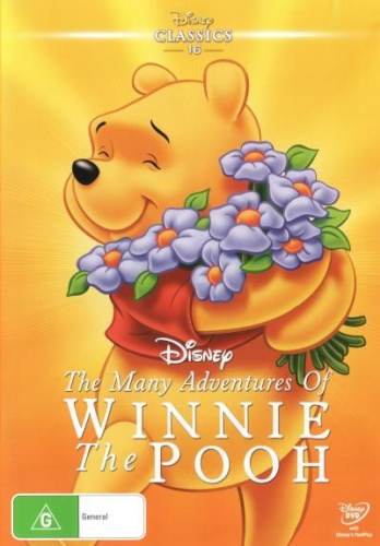 The-Many-Adventures-of-Winnie-the-Pooh-Disney-Classics-16-Region-4-DVD