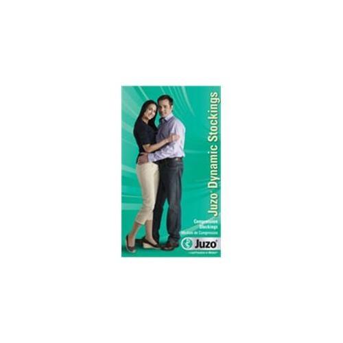 Juzo-23760-30-40-mmHg-Dynamic-Knee-Max-Short-FF-3cm-Silicone-Seasonal