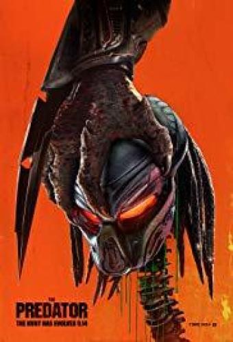 The-Predator-Region-4-DVD-New-Free-Shipping