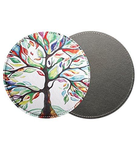 luckytree-Exact-Design-Coaster-For-HomePod-Lucky-Tree-Poetic-Huge-Saving thumbnail 2