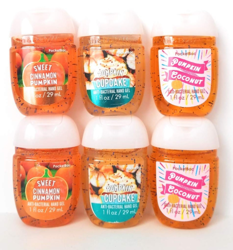 Bath-and-Body-Works-Pumpkin-Fragrances-Pocketbac-Hand-Sanitizer-6-Bundle-30ml