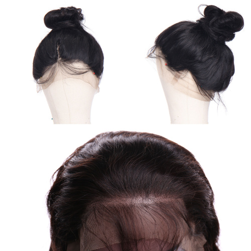 S-noilite-Lace-Front-Human-Hair-Wigs-for-Women-Brazilian-Straight-Hair-Wigs thumbnail 3