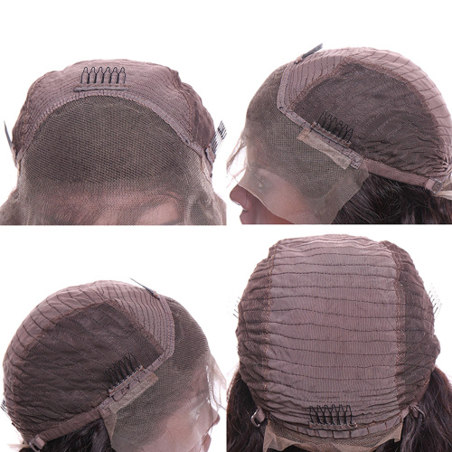 S-noilite-Lace-Front-Human-Hair-Wigs-for-Women-Brazilian-Straight-Hair-Wigs thumbnail 5