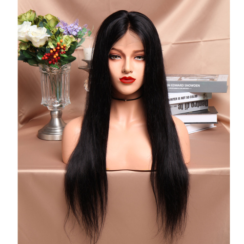 S-noilite-Lace-Front-Human-Hair-Wigs-for-Women-Brazilian-Straight-Hair-Wigs thumbnail 2