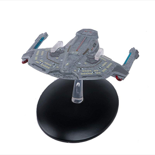 Eaglemoss-Hero-Collector-Sabre-Class-Spock-Shipping-Included