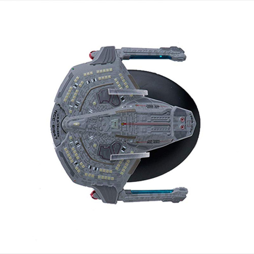 Eaglemoss-Hero-Collector-Sabre-Class-Spock-Shipping-Included thumbnail 2